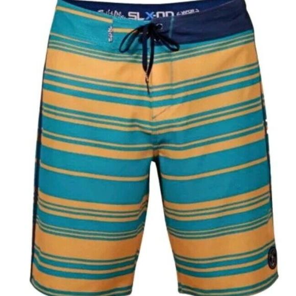 f078c9ee51 Salt Life Swim | Mens Slxqd Board Shorts Trunks 32 | Poshmark